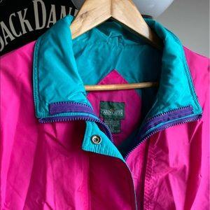 The most amazing Barbie ski jacket!!